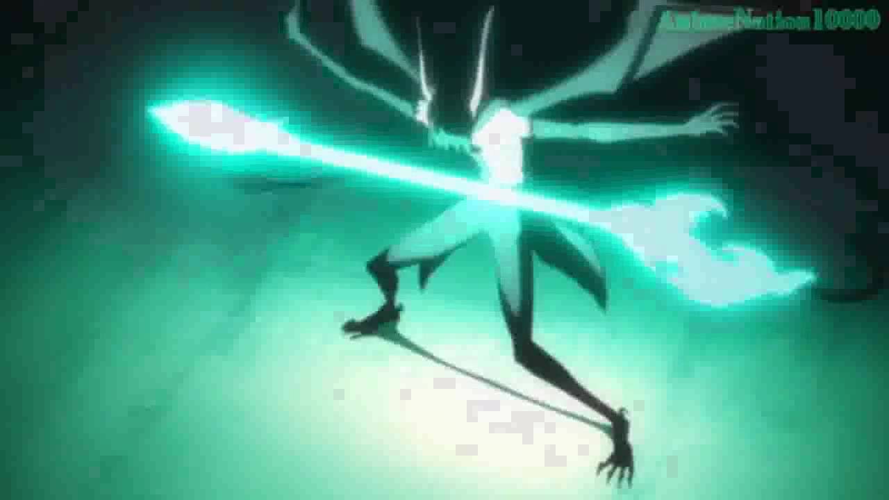 Hollow Ichigo Vs. Ulquiorra Release Form - YouTube