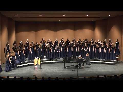 Haslett High School Choir - Pre Festival 2019
