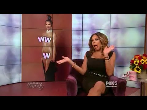 Wendy Williams - Kanye West & his ''special friend'' Riccardo Tisci compilation