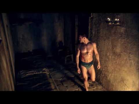 Spartacus - Different Sword Clip