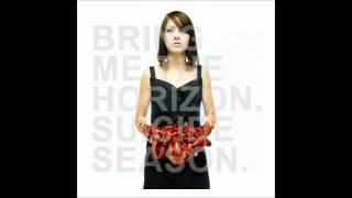 BMTH| The Comedown [RobotSonics Remix]  (Suicide Season)