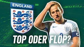 Deutschland vs. England: Warum Kane die WM 2018 nicht gewinnt - Onefootball Feature