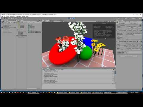 Point Cloud Engine for Unity: Version 3 Progress