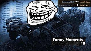 Смешные моменты CS:GO #5: Одна пуля два трупа