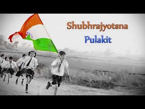 Vande Mataram HDNational Song Of indiaBest Patriotic SongYouTube 360p