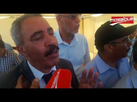 Gabès : Arfaoui en colère à cause de la lenteur des travaux
