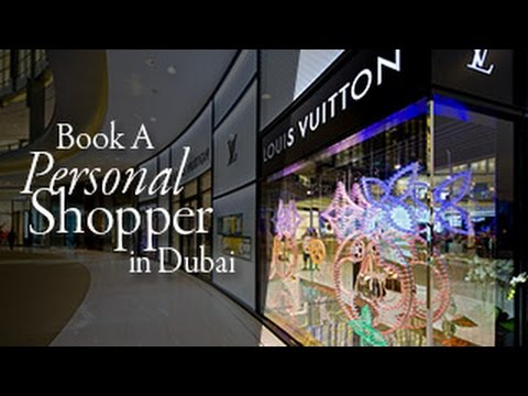 Personal Shopper Dubai