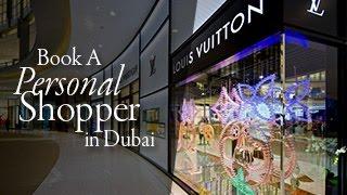 Personal Shopper Dubai Thumbnail