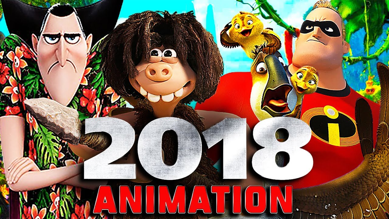 animated movies cartoon animation hollywood upcoming films latest