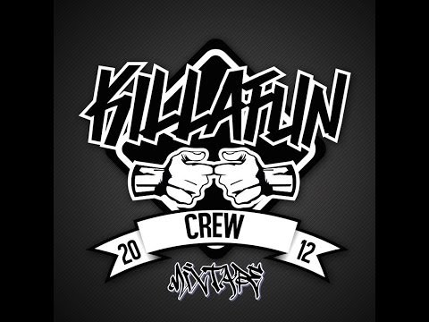 KillaFun MixTape Underground 'Heavy'