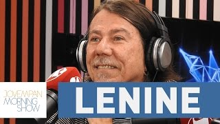 Lenine - Morning Show - 13/01/17