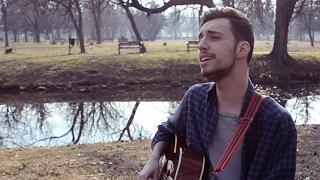 Treat You Better - Shawn Mendes (Goran Nanevski Cover)