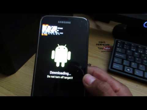 Root Samsung Galaxy S5 Todos los Modelos
