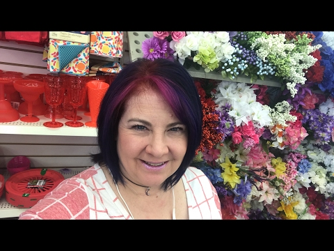 🔴LIVE Dollar Tree Shopping