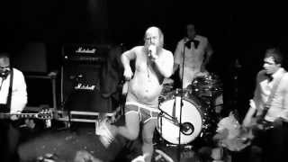 Les Savy Fav - Hold On To Your Genre @ Button Factory Dublin ( New Years Eve 2010 )