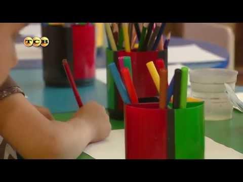 Как научить ребенка рисовать. Мамина школа. ТСВ