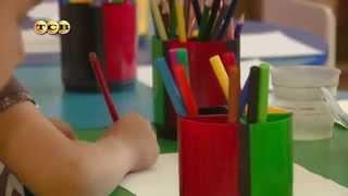 Как научить ребенка рисовать. Мамина школа. ТСВ(Как правильно заниматься с ребенком творчеством, советы дает специалист по ИЗО Подпишись на Мамину школу...., 2014-10-16T07:31:22.000Z)