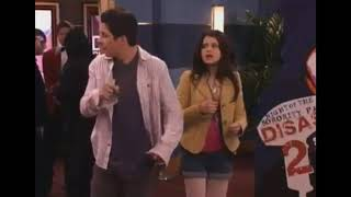 Wizards of Waverly Place Season 1 Funny Moments