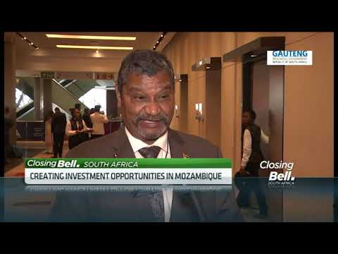 Mozambique has much to offer investors - Commerce minister