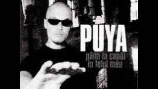 Puya - Respect rasa (feat Uzzi) [2001]