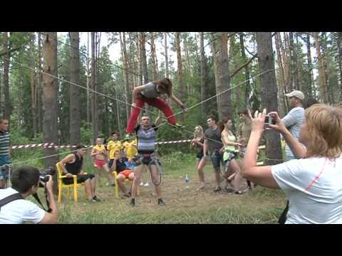 Лагерь Наши Русичи
