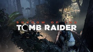 Za pierwszym razem (20) Shadow of the Tomb Raider