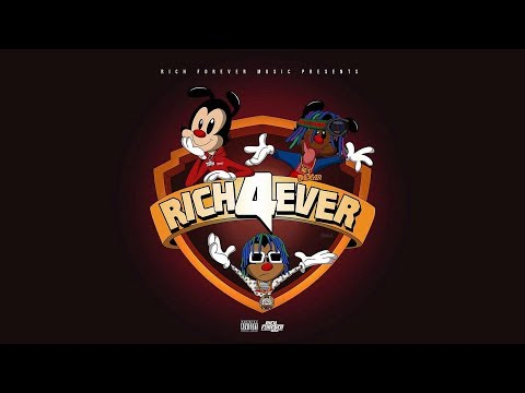 Rich The Kid Type Beat x Gunna Type Beat - Choker | Rich Forever 4