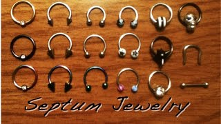 My Septum Jewelry Thumbnail
