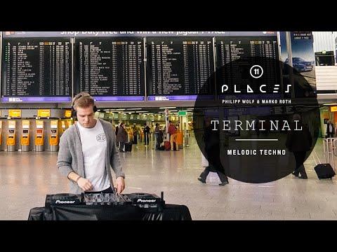 Places #11 – Terminal