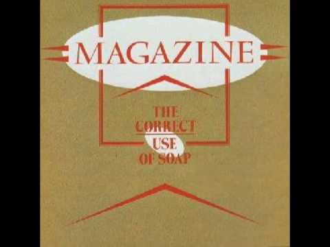 Клип Magazine - A Song from Under the Floorboards