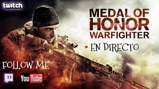 Vídeo Medal of Honor: Warfighter