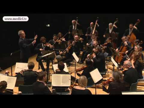 La Chambre Philharmonique, Emmanuel Krivine - Beethoven, Symphony No. 5
