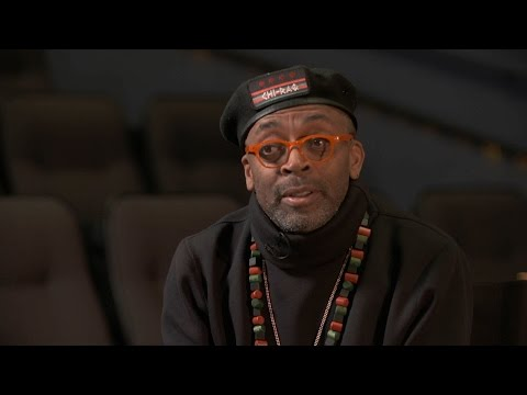 Spike Lee lists 3 movies everyone should see. No. 1 was banned in France
