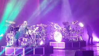 Godsmack - Battle of the drums clip 9-21-2019 Madison, WI