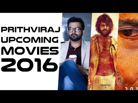 Prithviraj's 10 Upcoming Films That We Are Waiting For! | Oozham, Ezra, Karnan