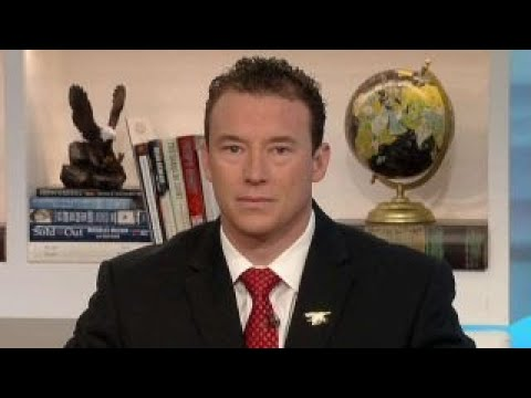 Carl Higbie reacts to the defeat of ISIS in Raqqa