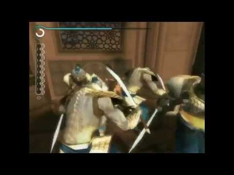 # Part 38: Prince of Persia: The setting sun - 95%