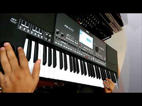 Vuqar Alioglu - Kaman (instrumental)