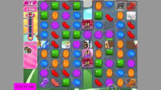 Candy Crush Saga Level 1435 NO BOOSTERS