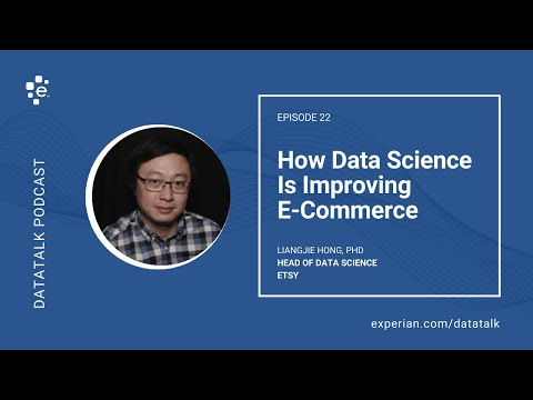 How Data Science is Improving E-Commerce at Etsy