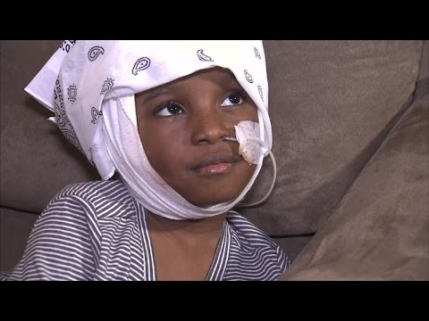 Thumbnail: 5-Year-Old Girl Recalls Being Attacked By Dog That Killed Friend