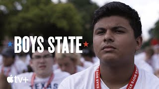 Boys State - Trailer ufficiale | Apple TV+