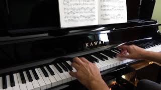 Bach Variation Goldberg no.3