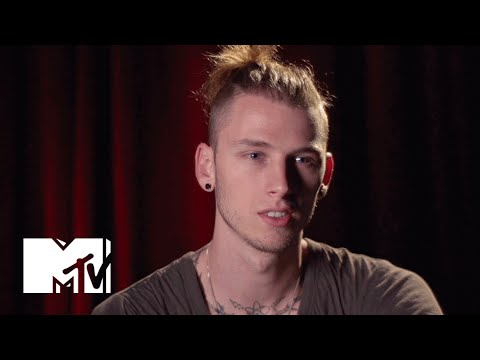 MGK Talks Directing His 'A Little More' Music...