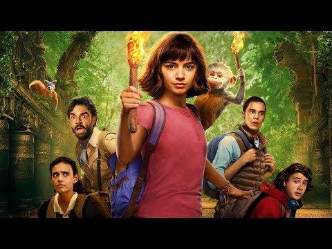 10 лучших американских фильмов про приключения