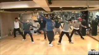 ♥ dance Rain (Jung Ji-Hoon)  ♥