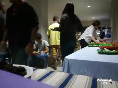 Negros Island House of Prayer's broadcast