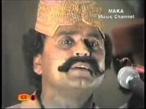 Kon Bachsaan By Jalal Chandio