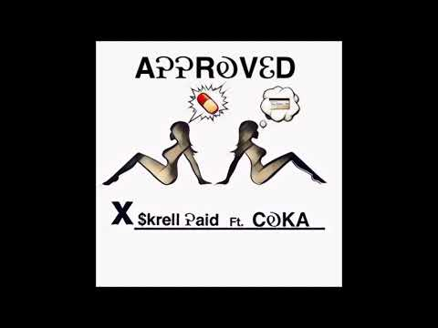 Skrell Paid & Envy Caine - Approved (Raps&Hustles Premiere)