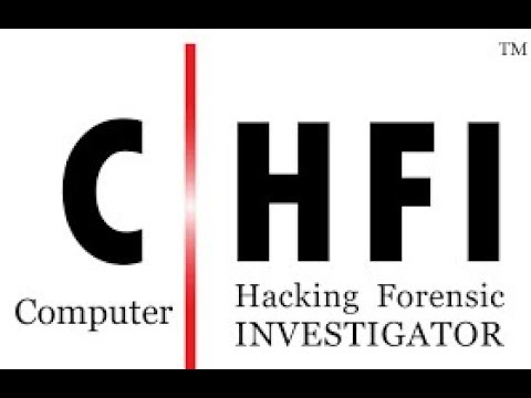 What is CHFI (Computer Hacking Forensic Investigator)? Part-1
